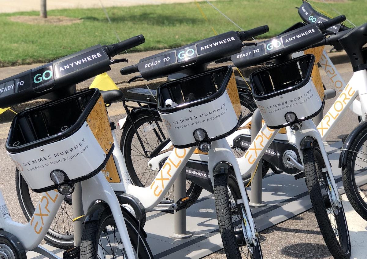 Bike Safety Semmes Murphey