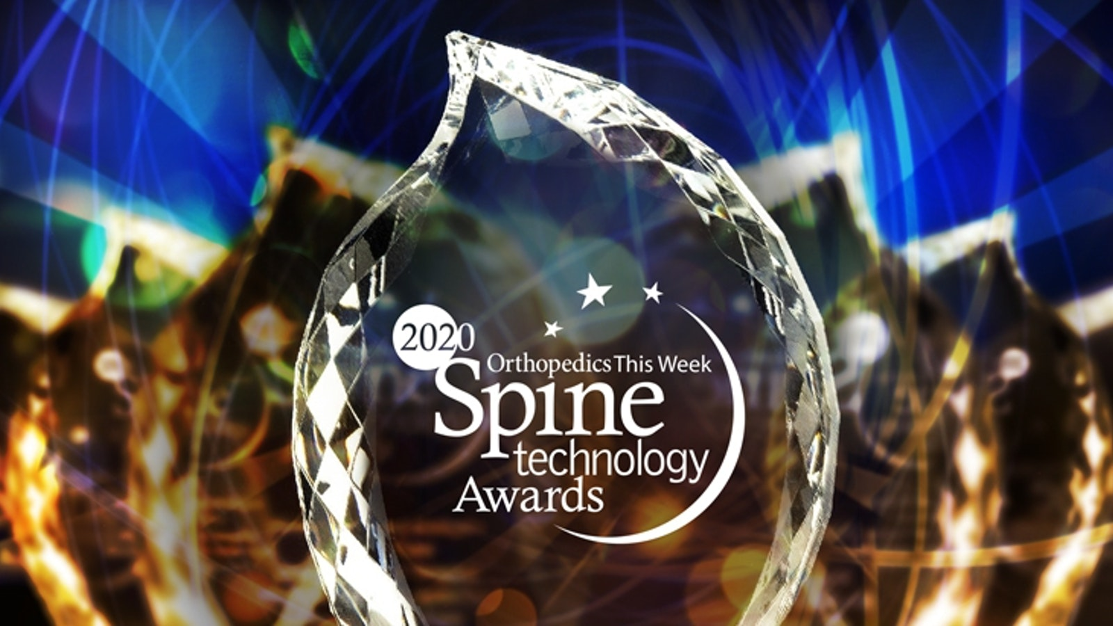 Spine Technology awards square